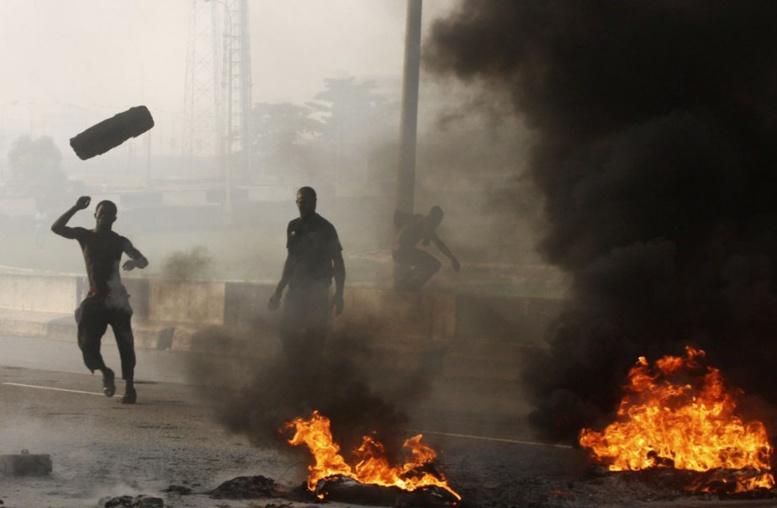 Djeddah Thiaroye Kao: Des centaines de pneus découverts à la mairie, Cheikh Dieng arrêté