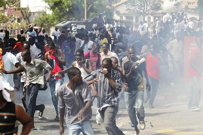 Jour J-6 : les Sénégalais appréhendent l'après-verdict du 23 mars