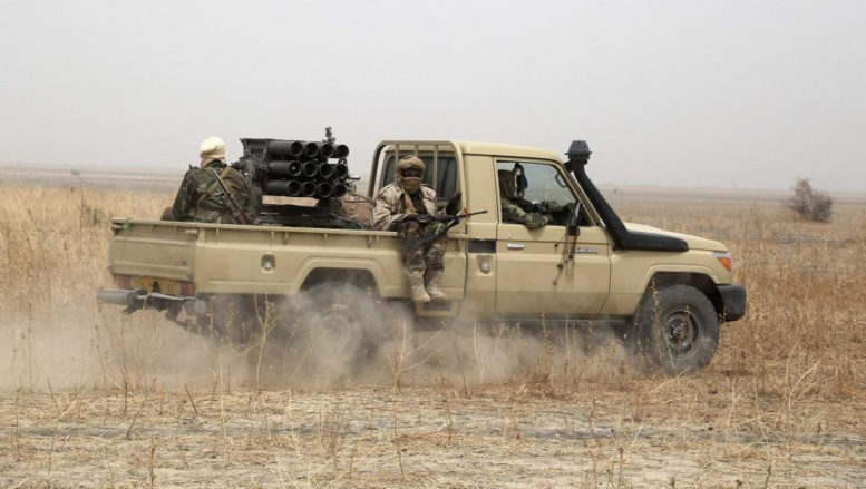 Nigeria: contre-offensive sur Damasak, Boko Haram en fuite