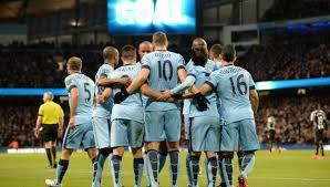 Ligue des Champions: Manchester City, la dernière carte anglaise