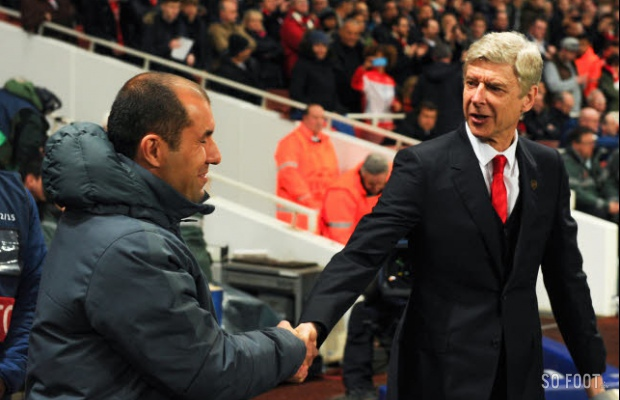 Monaco : Jardim règle ses comptes avec Wenger !