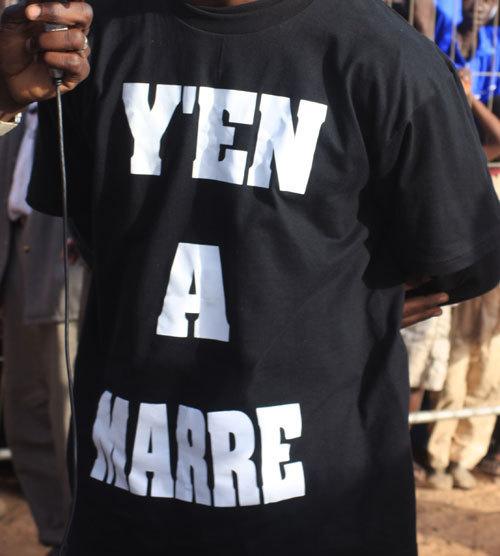 Fadel Barro et Cie «ont été brutalisés» en RDC