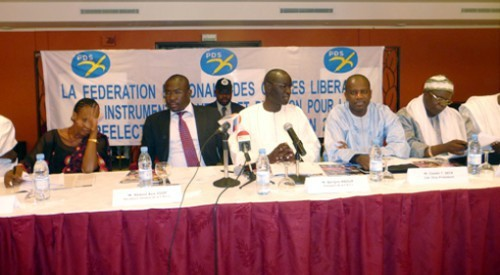 Tension sociale au Sénégal, les cadres libéraux accusent Macky Sall