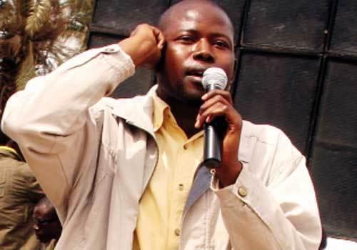 Affaire Mamadou Diop: le père du défunt déplore l'absence des droits de l'hommiste au procès