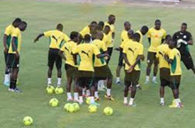Equipe A sous Aliou Cissé: 4 « Lions » étrennent la sélection