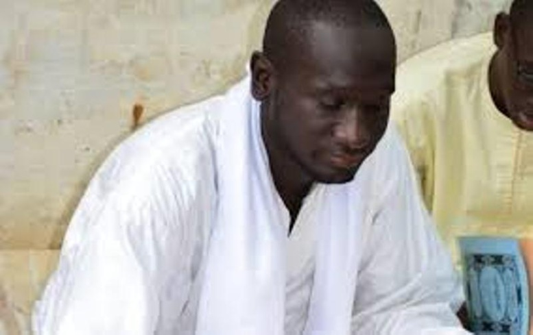 Serigne Assane Mbacké devient l'Imam de la prison de Diourbel