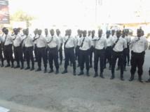 Centre-ouest de Dakar: 24 agents de sécurités déployés pour combattre la criminalité