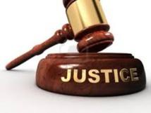 Verdict du 23 mars : COJM, « Si Karim Wade est coupable qu'il soit maintenu en prison… »