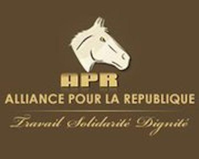 APR : «Le PDS est dans une logique funeste de brûler le pays»
