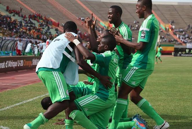 CHAN U20 : le rêve sénégalais encore brisé