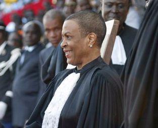 Décès de Mireille Ndiaye, ancienne présidente du Conseil constitutionnel