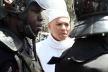 Direct verdict; six ans ferme et 138 milliards d'amende pour Karim Wade