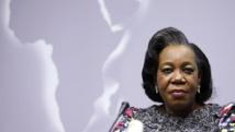 RCA : entretien avec la présidente de transition Catherine Samba-Panza
