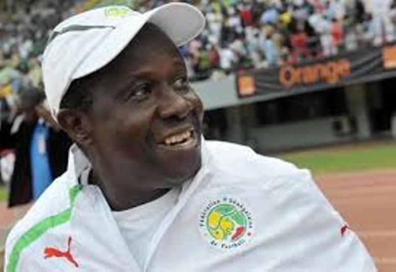 Joseph Koto renforce les « Lionceaux » en vue de la Coupe du monde U 20