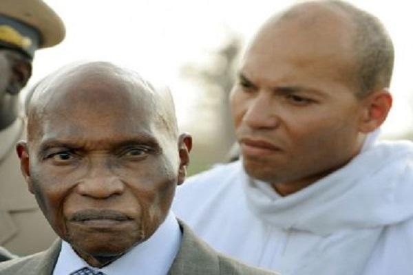 Abdoulaye Wade visite Karim à Rebeuss: Mystère autour d'une rencontre