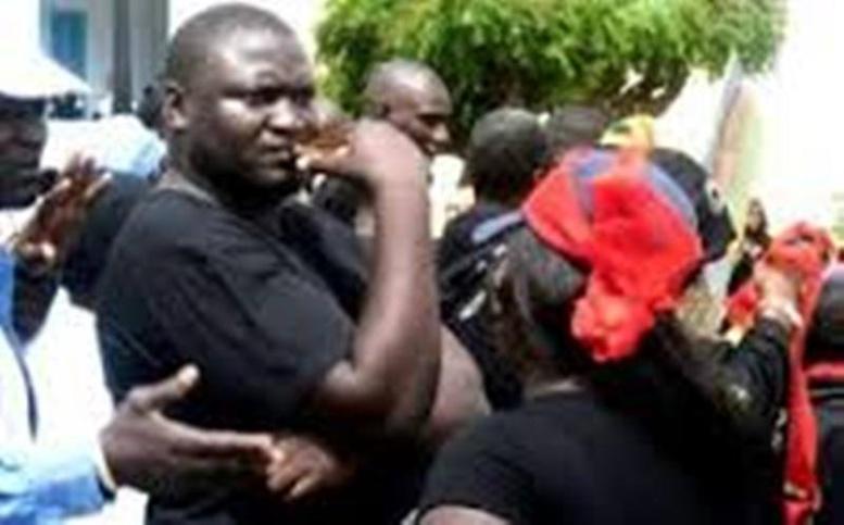 Arrestation de Toussaint Manga et Cie: l'UJTL prépare la riposte