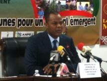 La Semaine nationale de la jeunesse est lancée: 3000 jeunes attendus à Dakar