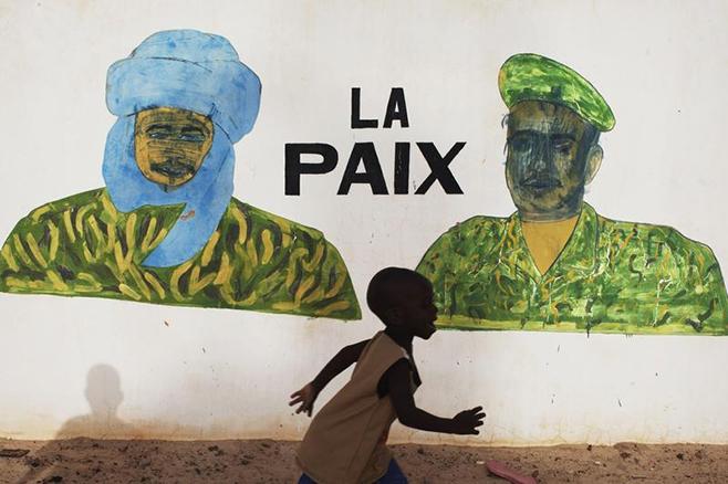 Dakar : 30 jeunes leaders africains en quête de la passion pour la paix