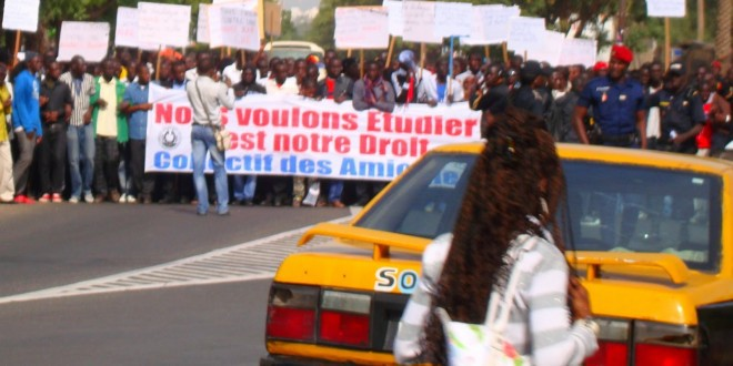 Haut conseil du dialogue social: Innocence Ntab Ndiaye décline sa feuille de route