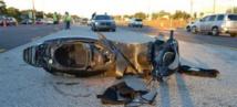 Accidents de la route : Les usagers des deux roues sont les plus affectés