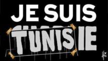Tunis: des dizaines de milliers de personnes marchent contre le terrorisme