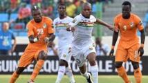 Côte d'Ivoire-Guinée équatoriale, (1-1)
