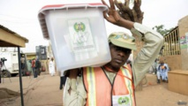 Nigeria: premiers résultats attendus mardi