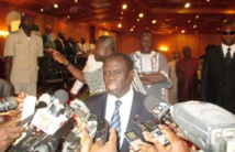 Elections 2015 au Burkina: Le budget estimé à 54 milliards FCFA (Kafando)