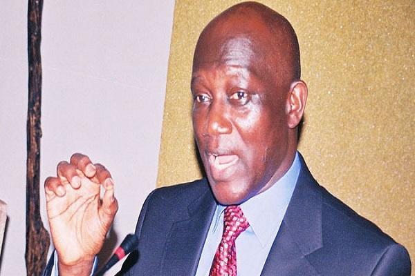 Serigne Mbacké Ndiaye n'exclut pas de soutenir Macky Sall
