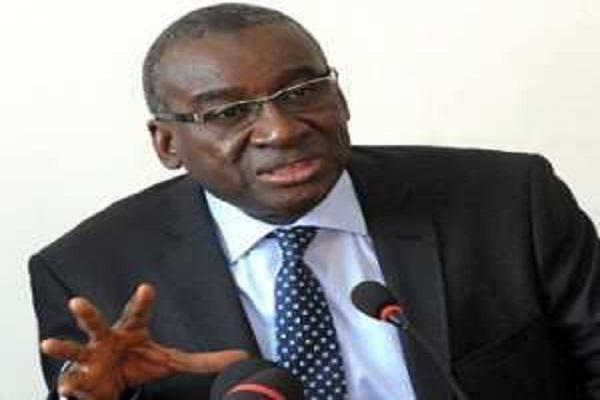 Sidiki Kaba : Que les opposants se le tiennent pour dit.