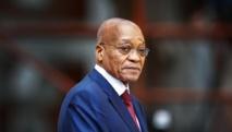 Jacob Zuma à Alger pour évoquer la paix en Afrique