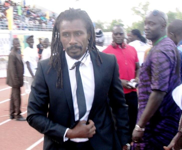 Sénégal 2-1 Le Havre: et de 2 pour Aliou Cissé