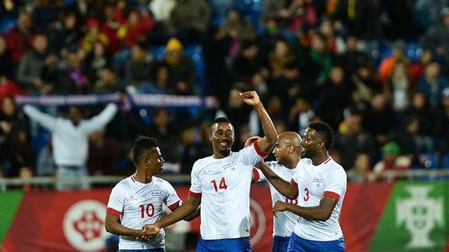 le Cap-Vert s'offre le Portugal bis