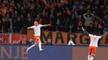 Amical - Les Oranje en bête noire pour l'Espagne