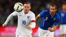 Amical - Italie-Angleterre, les travaux continuent