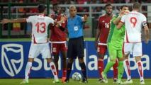 Fin du différend entre CAF et Tunisie