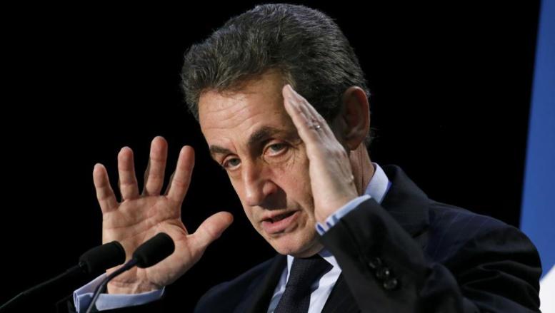 France: les ennuis judiciaires reprennent pour Nicolas Sarkozy