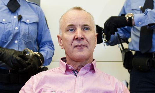 Allemagne : le policier cannibale condamné