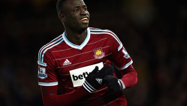 Premier League, Cheikhou Kouyaté: « El Hadji Diouf nous a inspiré »