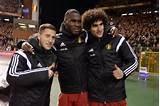 Premier League: trois Belges dans l'équipe du mois, Hazard joueur de l'année?