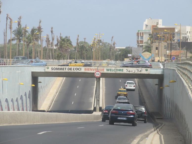 Un véhicule 4x4 dérape sur la Corniche : 2 blessés dont un grave