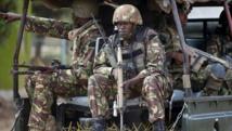 Attaque de Garissa au Kenya: cinq suspects arrêtés