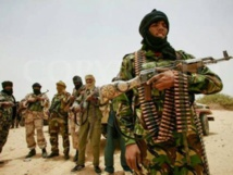 Deux civils tués dans une attaque d'un village du centre