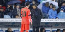 Mercato - Barcelone : L'avenir de Luis Enrique entre les mains de Lionel Messi ?