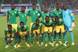 CAN 2017: le Sénégal dans le groupe K