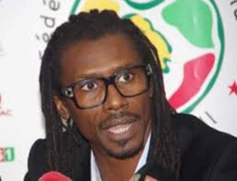 """CAN 2017-Tirage au sort: pas de souci pour Aliou Cissé et ses """"Lions"""""""