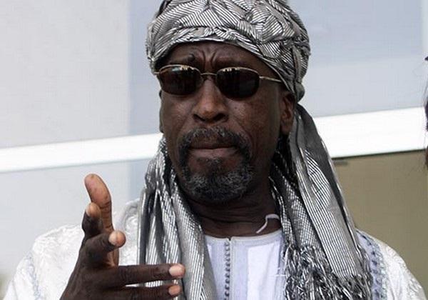Abdoulaye Makhtar Diop : «Balla Gaye 2 n'a plus de force»