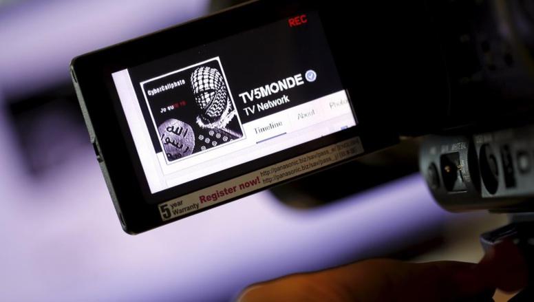 TV5Monde: enquête autour d'un incroyable cyberpiratage
