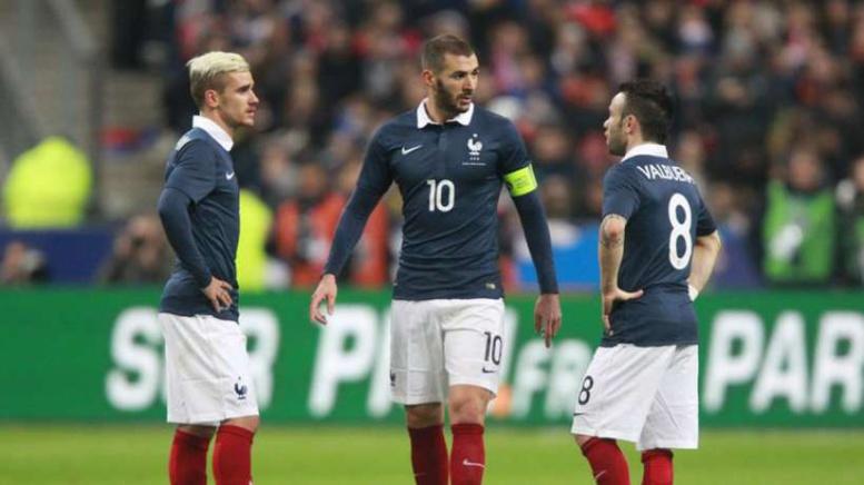 Classement FIFA : la France dégringole, la Belgique retrouve le podium !