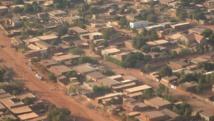 Burkina Faso: le CDP suspend sa participation au CNT